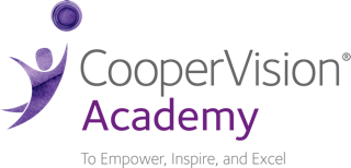 Coopervision Academy